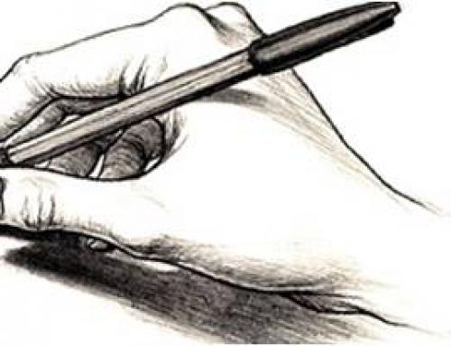 Lettre ouverte à la DASEN