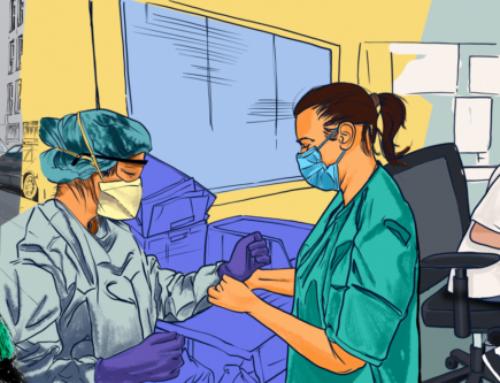 Limeil-Brévannes : la santé des agents en danger